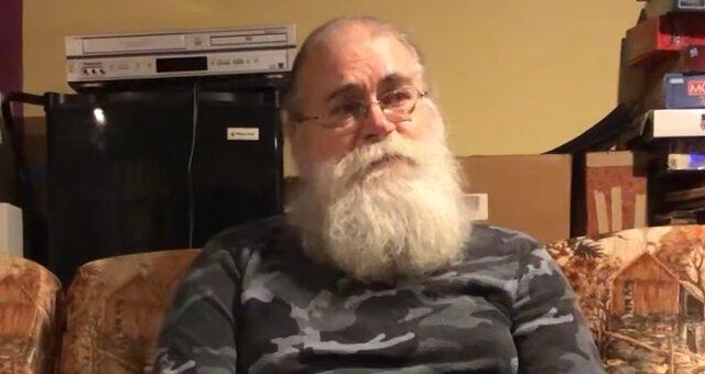 Howard Kirby. Quelle: Screenshot Youtube