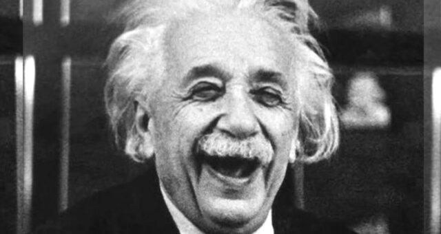Das Rätsel des weltberühmten Wissenschaftlers. Quelle: Screenshot YouTube