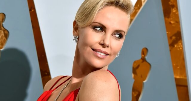 Charlize Theron. Quelle: Screenshot Youtube