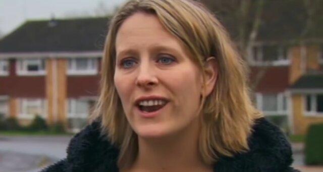 Louise. Quelle: Screenshot Youtube