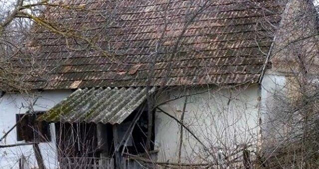 Baufälliges Haus. Quelle: Screenshot Youtube