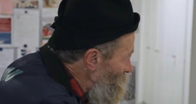 Obdachlose. Quelle: Screenshot Youtube