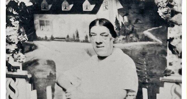 Mary Ann Bevan. Quelle: Screenshot Youtube