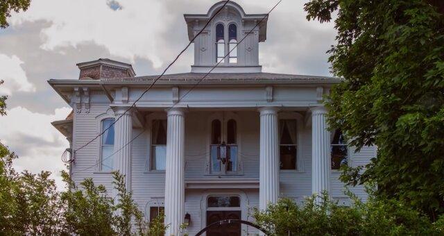 Niemand will ein Haus kaufen. Quelle: Screenshot Youtube