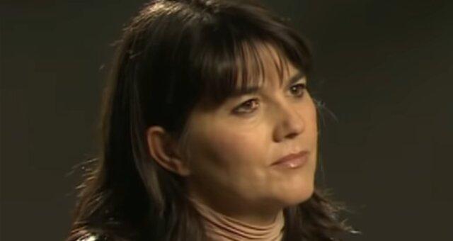 Maria Alvarez. Quelle: Screenshot Youtube