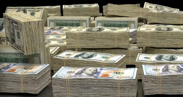 Geld. Quelle: Screenshot Youtube