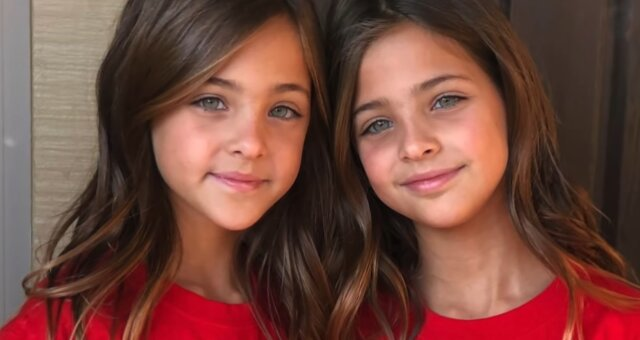 Schwestern Clements. Quelle: Screenshot Youtube