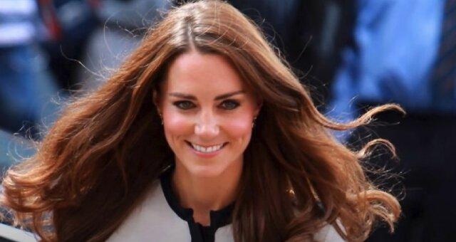 Kate Middleton. Quelle: Screenshot YouTube