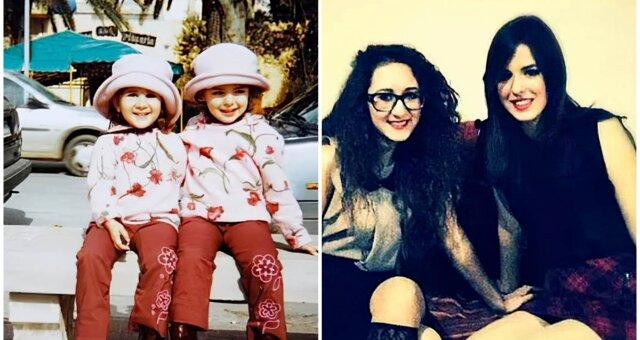Melissa Fodera und Caterina Alagna. Quelle: Screenshot Youtube