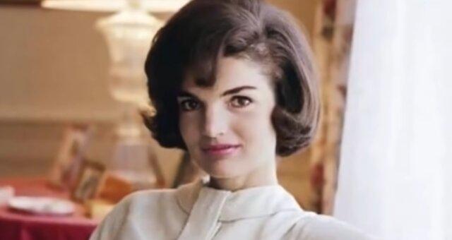 Jacqueline Kennedy. Quelle: Screenshot Youtube