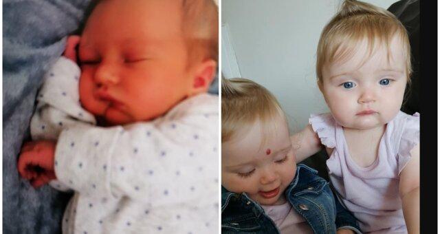 Babys von Sharna Smith. Quelle: Screenshot Youtube