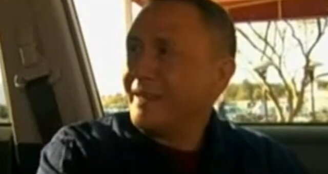 Taxifahrer. Quelle: Screenshot Youtube
