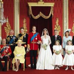 Hochzeit von Prinz Harry und Meghan Markle. Quelle: Screenshot Youtube