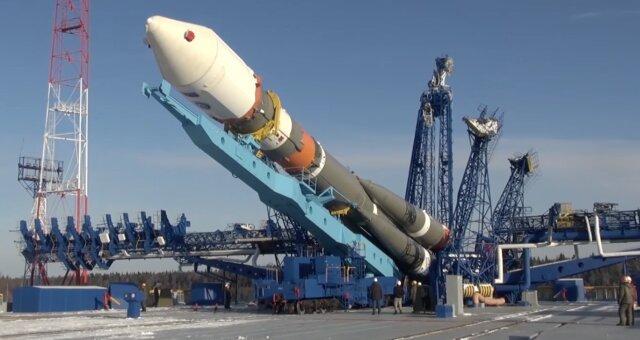 Rakete. Quelle: Screenshot YouTube